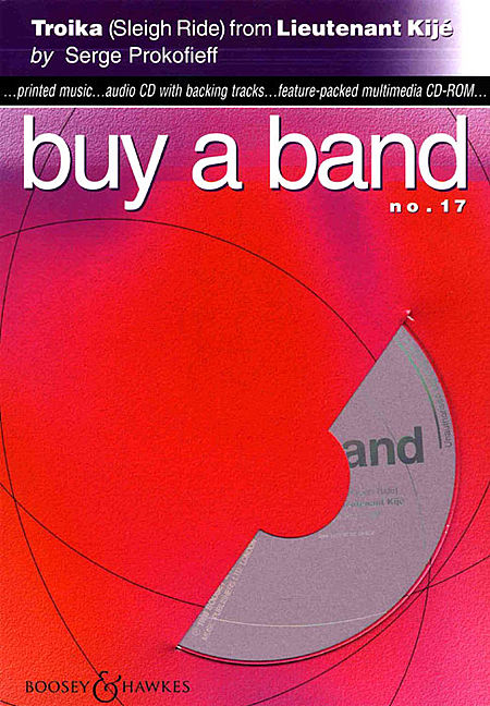 Buy a Band - No. 17