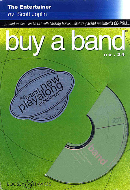 Buy a Band - No. 24