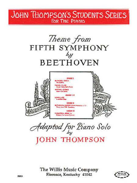 Theme from the Fifth Symphony