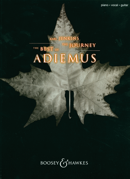 The Best of Adiemus