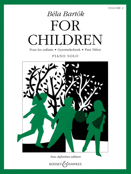 For Children - Volume 2