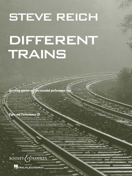 Different Trains