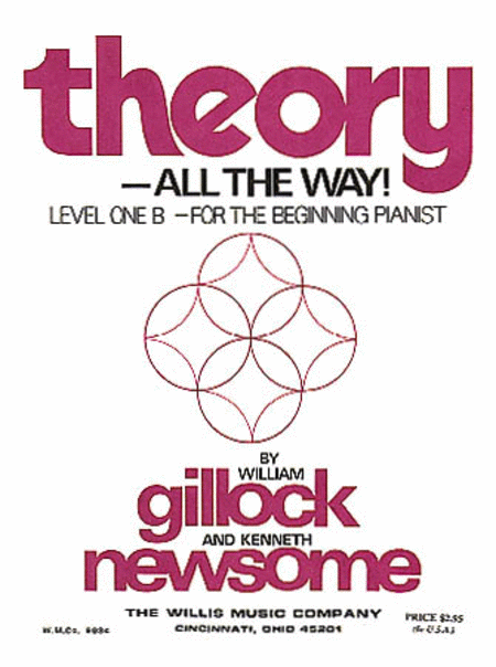 Theory - All the Way! - Level 1B