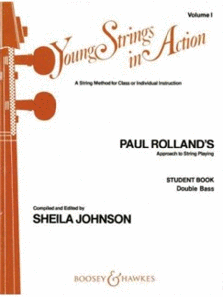 Young Strings in Action