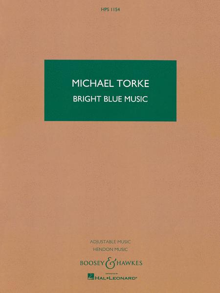 Bright Blue Music