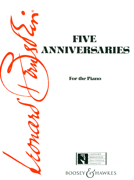 Five Anniversaries (1964)