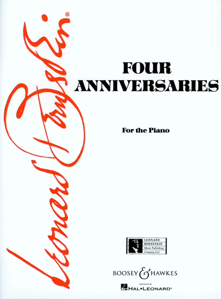 Four Anniversaries (1948)