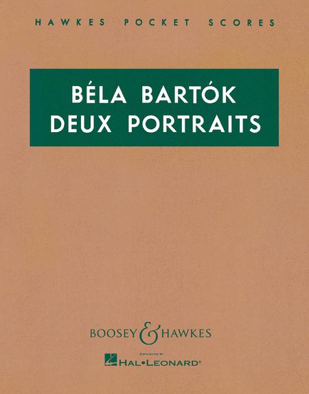 Two Portraits, Op. 5