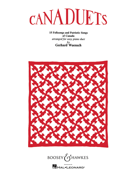 Canaduets
