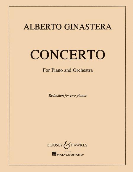 Piano Concerto No. 1, Op. 28