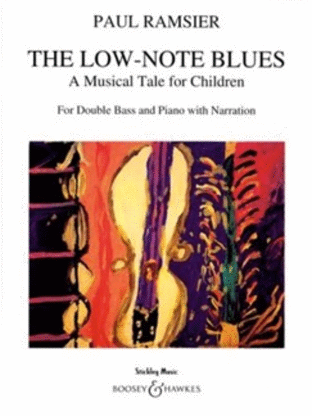 The Low-Note Blues