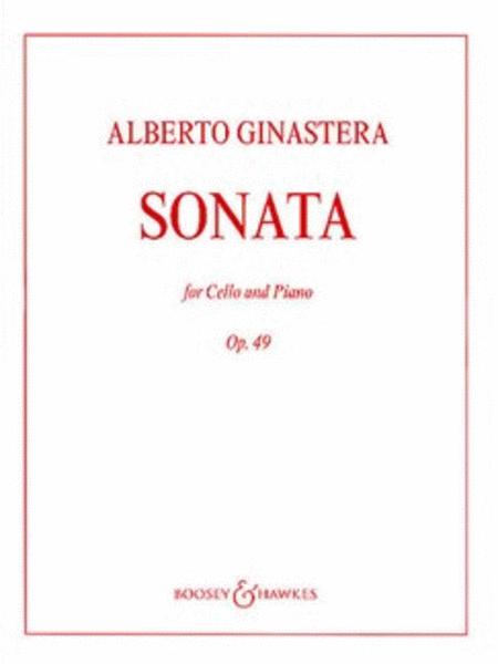 Sonata, Op. 49