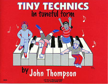 Tiny Technics in Tuneful Form