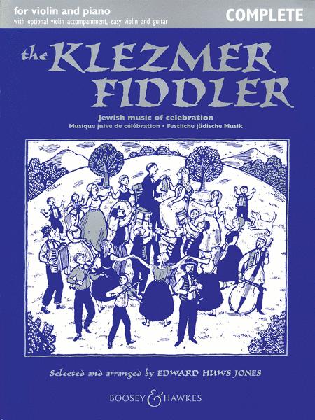 The Klezmer Fiddler - Complete
