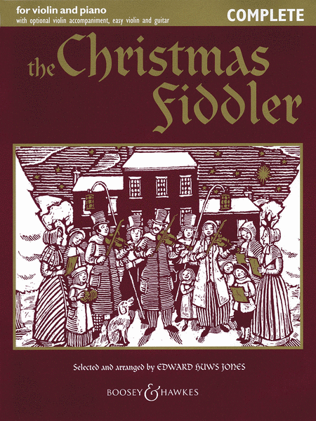 The Christmas Fiddler - Complete