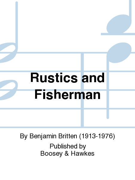Rustics and Fisherman