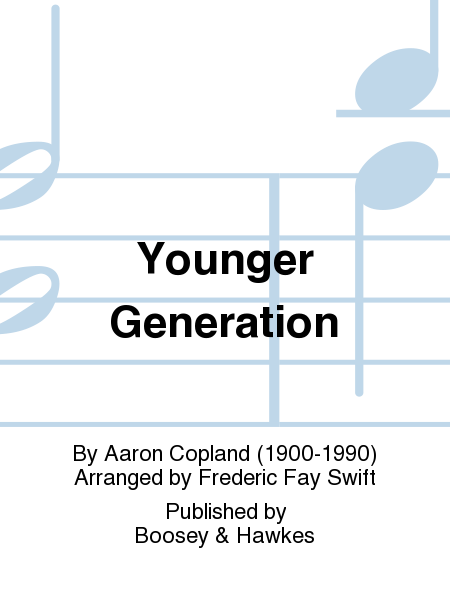 Younger Generation