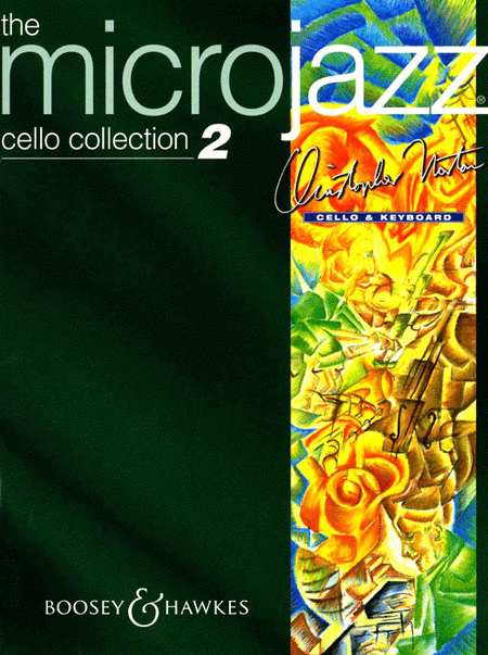 Microjazz Collection 2