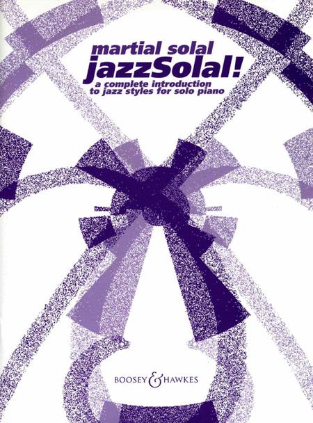 Jazz Solal 1-3