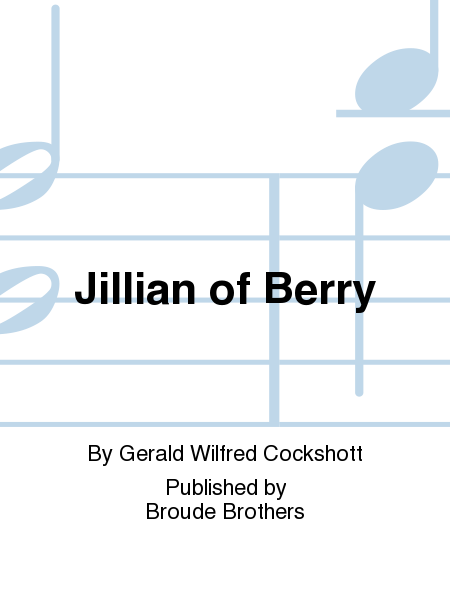 Jillian of Berry