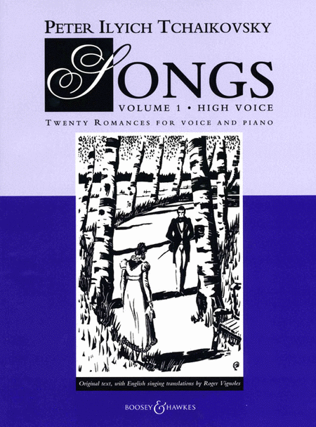 Songs - Volume 1