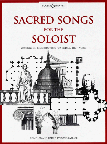 Sacred Songs for the Soloist