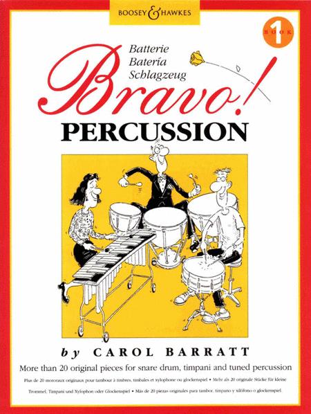 Bravo! Percussion
