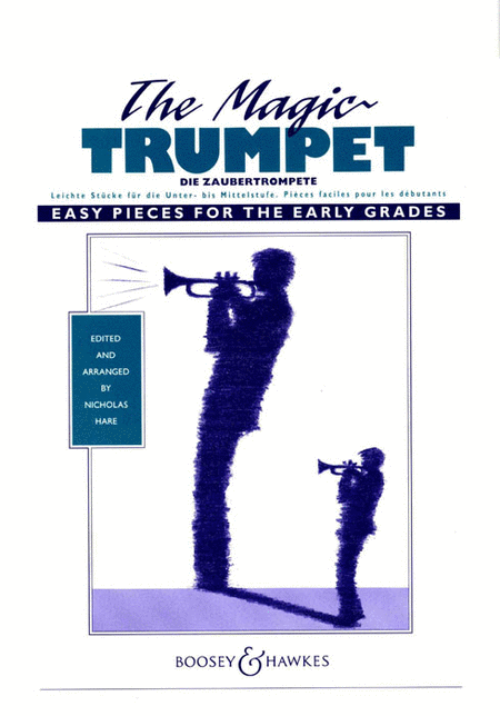 The Magic Trumpet