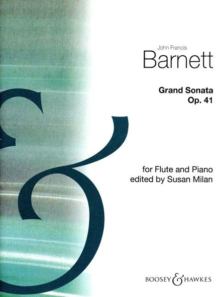 Grand Sonata, Op. 41