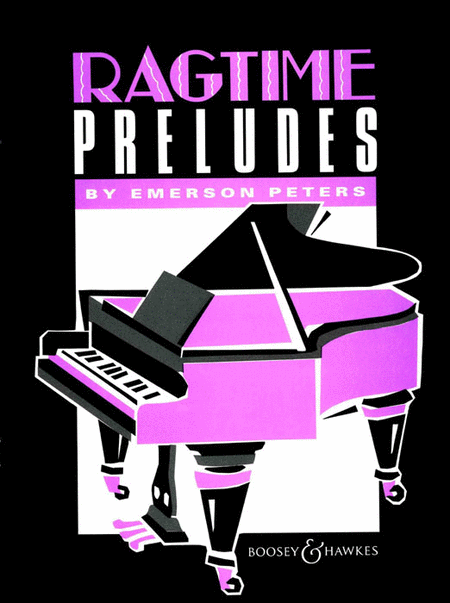 Ragtime Preludes