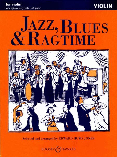 Jazz, Blues & Ragtime