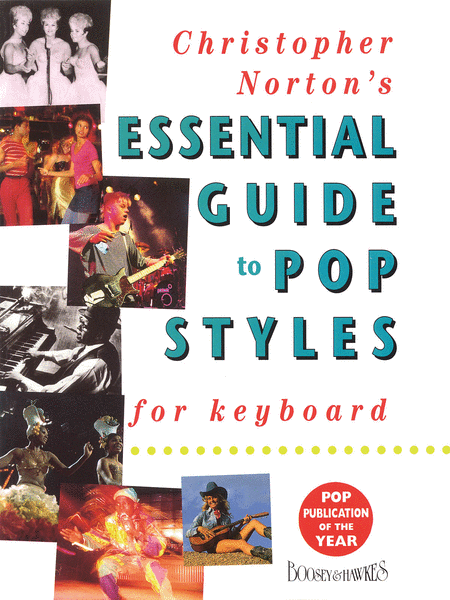 Essential Guide to Pop Styles