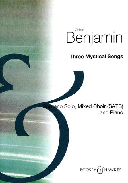 Three Mystical Songs