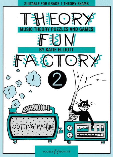 Theory Fun Factory 2
