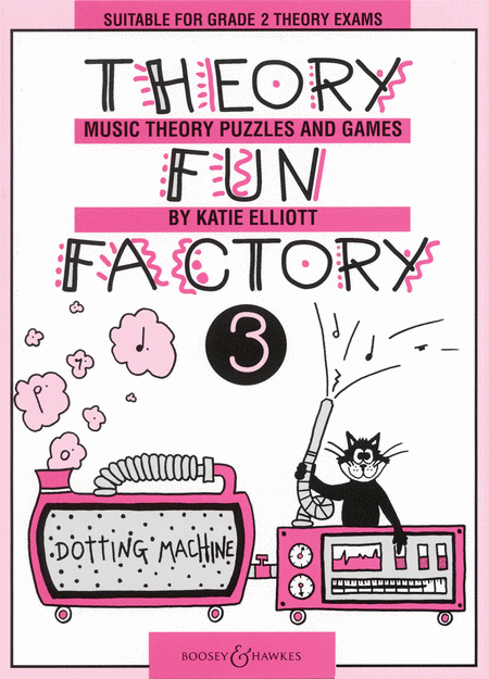 Theory Fun Factory 3