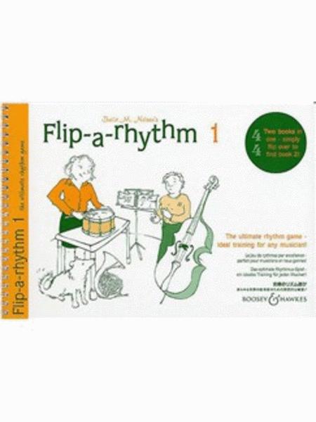 Flip-a-Rhythm 1/2