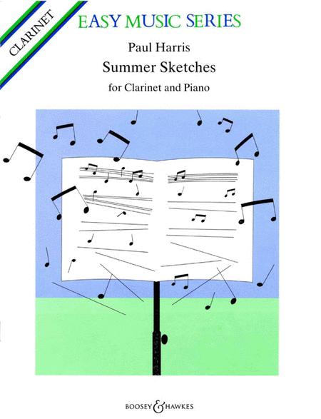 Summer Sketches