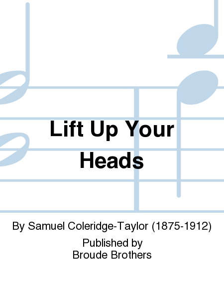 Lift Up Your Heads