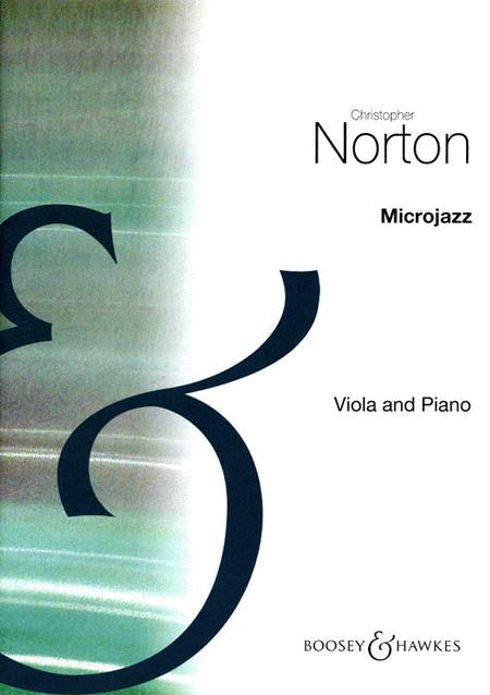 Microjazz for Viola