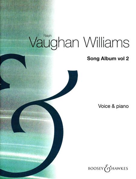 Song Album - Volume 2