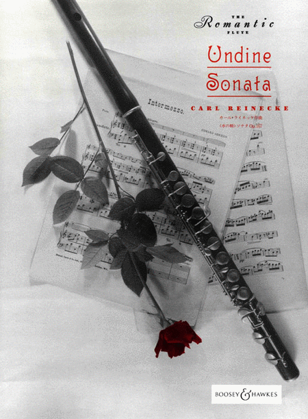 Undine Sonata Op. 167