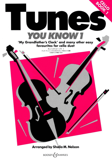 Tunes You Know 1 - Book 1
