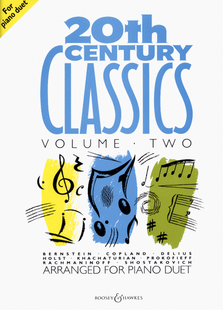 20th Century Classics - Volume 2