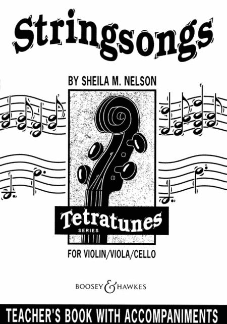 Stringsongs