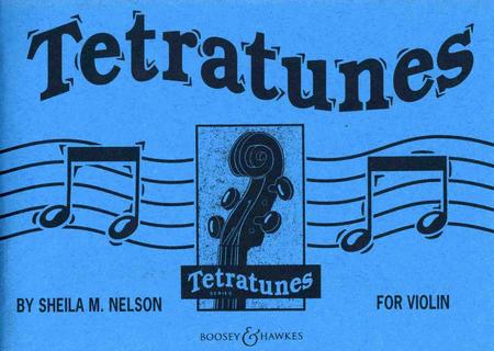 Tetratunes