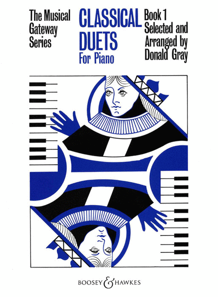 Classical Duets for Piano