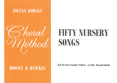 50 Nursery Songs