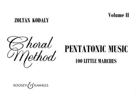 Pentatonic Music - Volume II