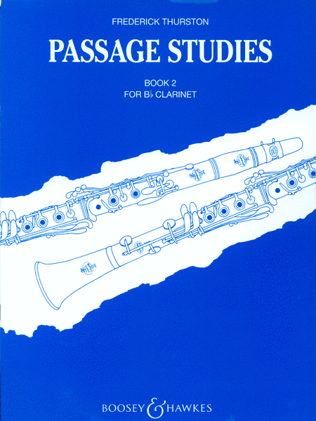 Passage Studies Book 2