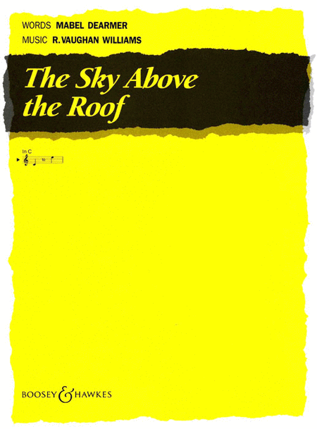 The Sky Above the Roof